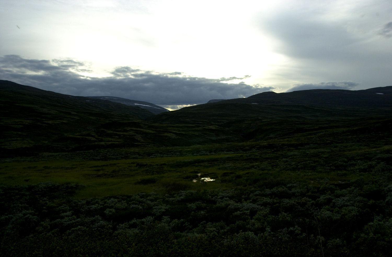 Valdresflya. Foto: Pål Stagnes