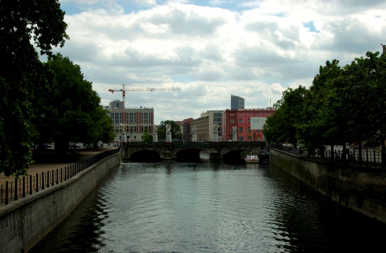 Berlin. Photo: Pål Stagnes