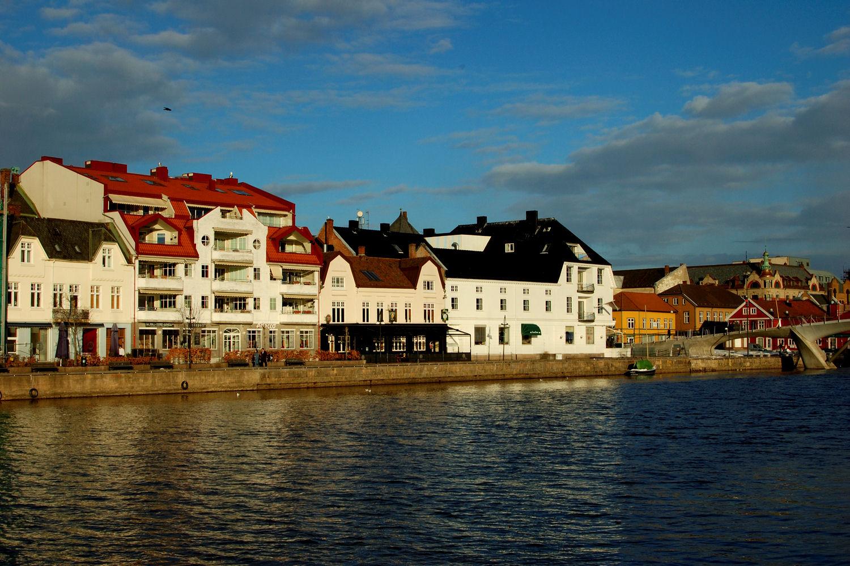 Foto: Pål Stagnes