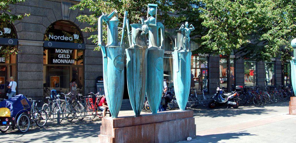 København. Foto: Pål Stagnes
