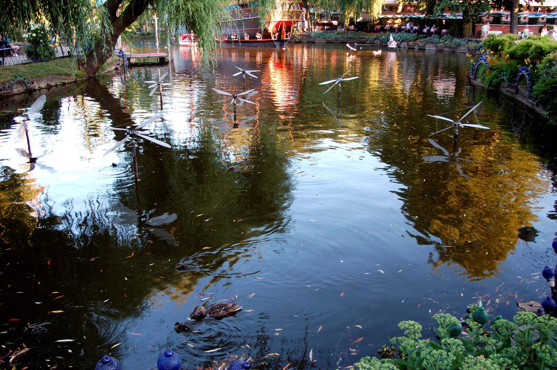 Tivoli. Photo: Pål Stagnes