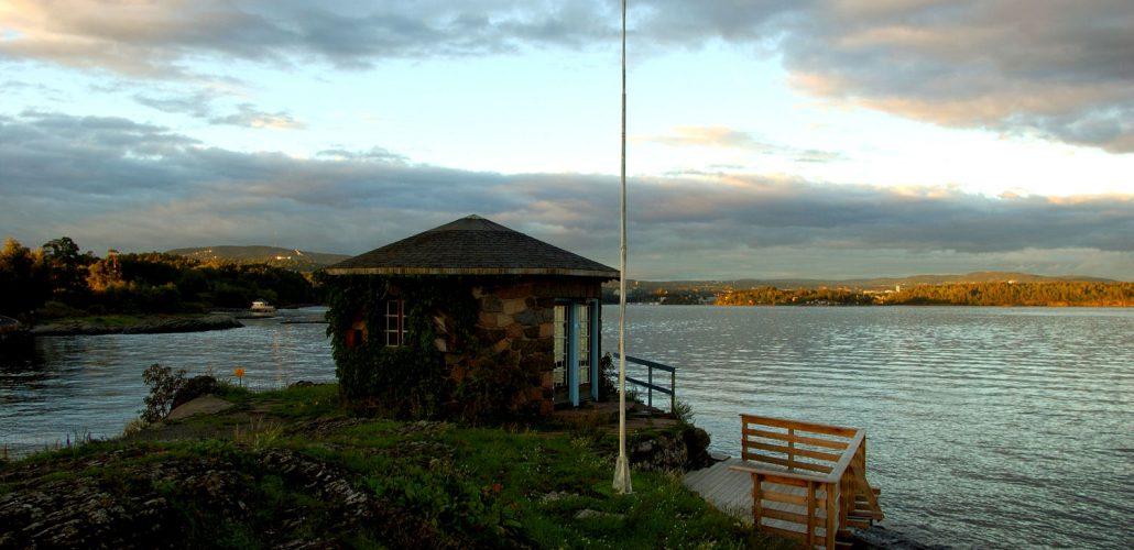 Fornebu. Foto: Pål Stagnes