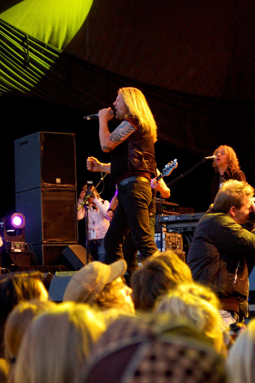 Granittrock 2006. Foto: Pål Stagnes