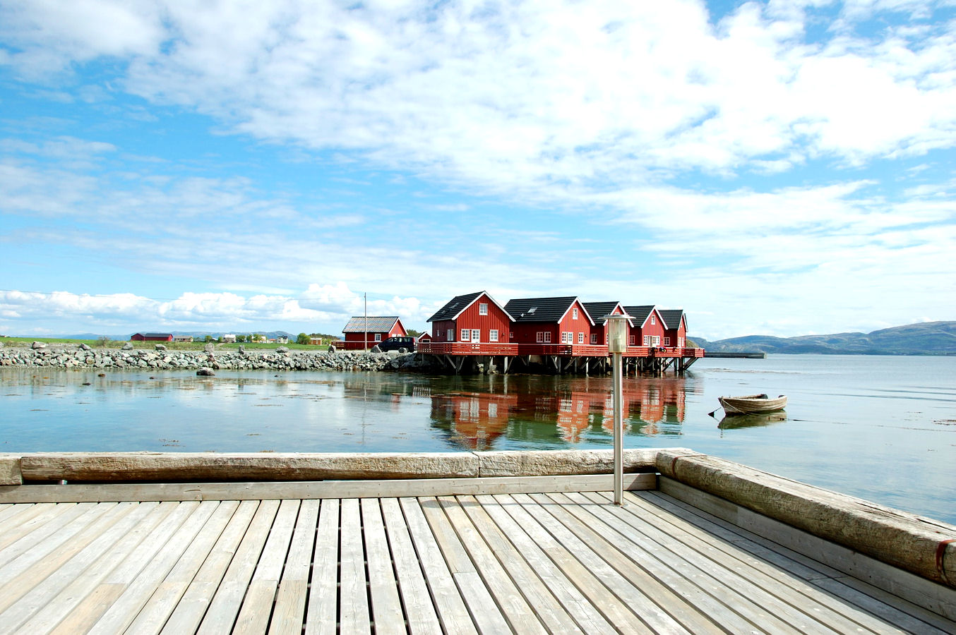 Brekstad. Photo: Pål Stagnes