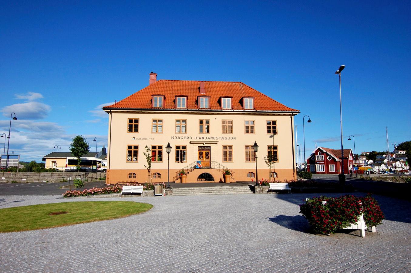 Kragerø. Photo: Pål Stagnes