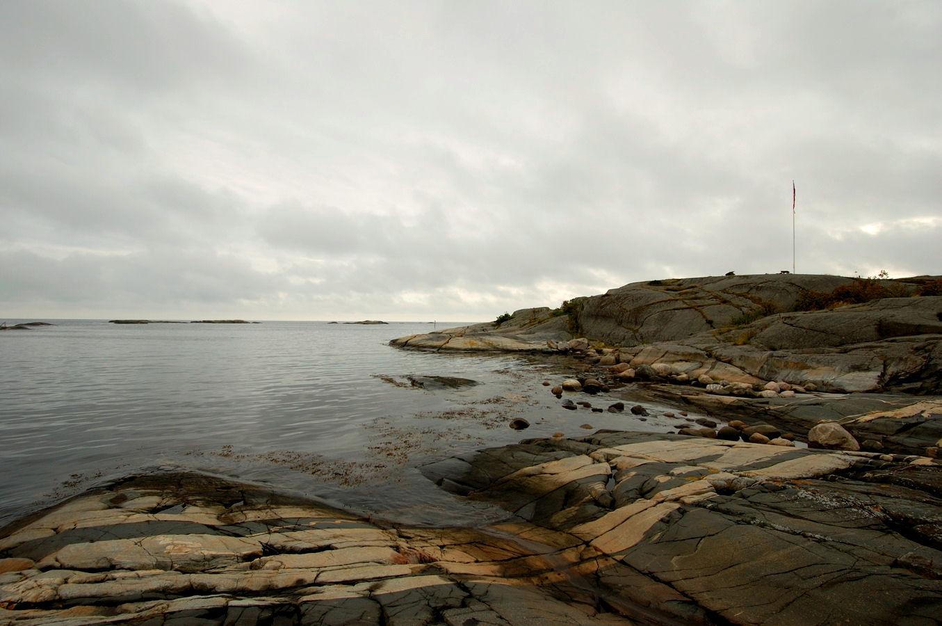 Portør. Foto: Pål Stagnes