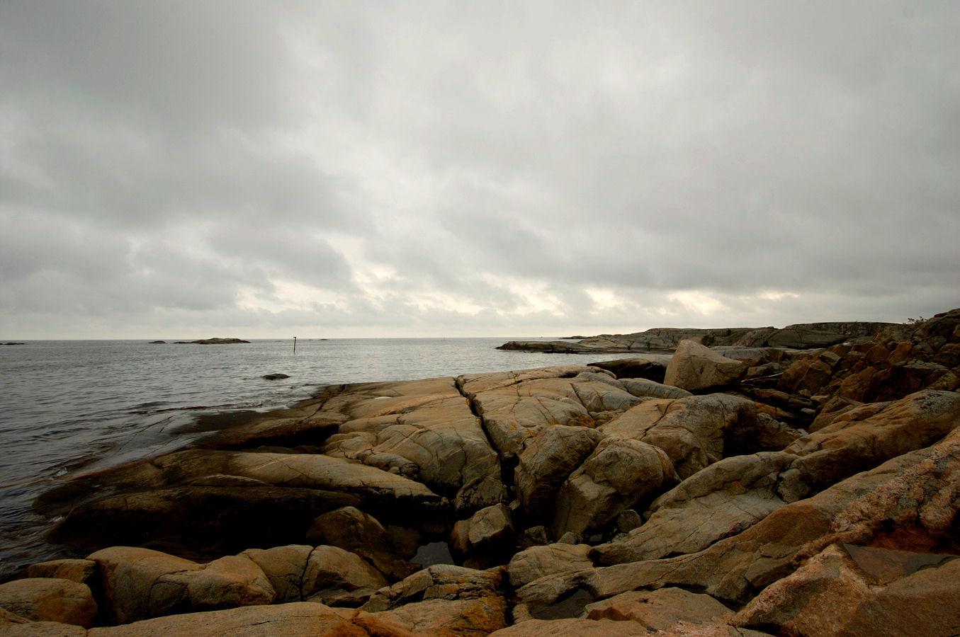 Portør. Photo: Pål Stagnes