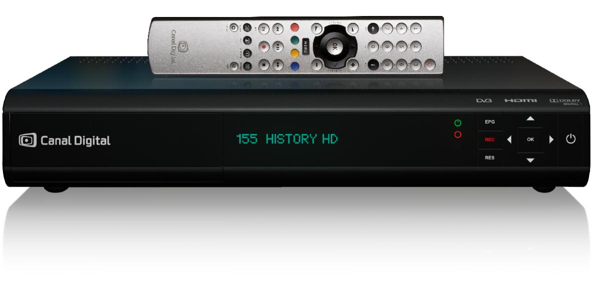 ADB HD-PVR 5720-CDX