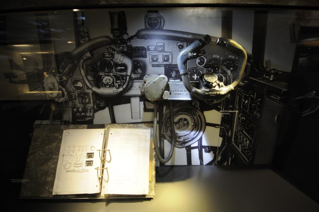 Dornier Museum in Friedrichshafen. Photo: Pål Stagnes