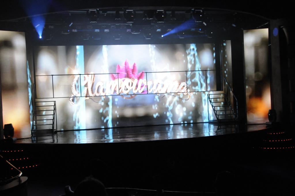 Glamourama – jakten på jordens rikdommer. Foto: Pål Stagnes